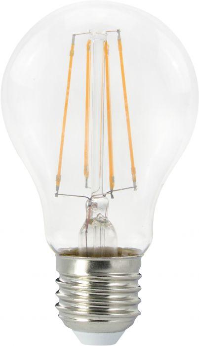 Vakiolamppu Airam kirkas 7 W 800 lm
