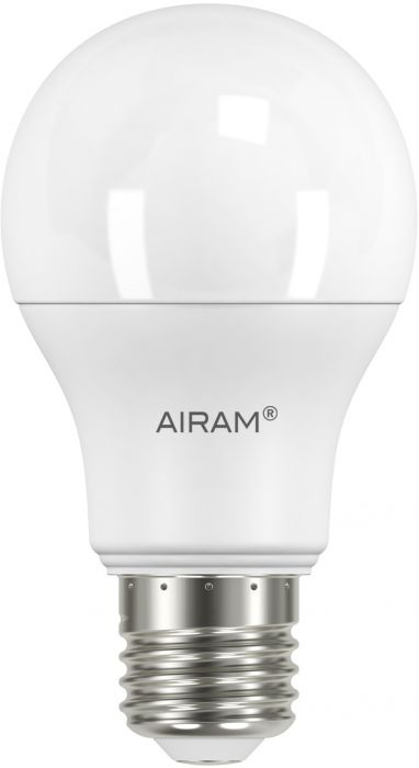 Vakiolamppu Airam opaali himmennettävä 12 W 1060 lm