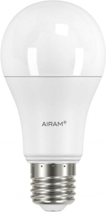 Vakiolamppu Airam opaali 14,5 W 1921 lm
