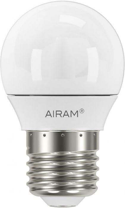 Vakiolamppu Airam opaali 3,5 W 250 lm 4000k
