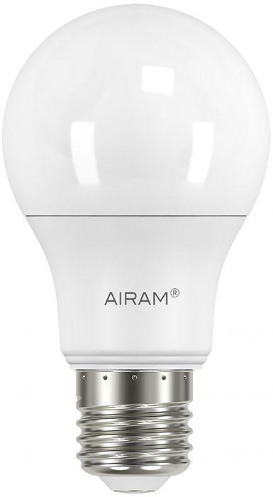 Vakiolamppu Airam opaali 5,5 W 470 lm 4000k