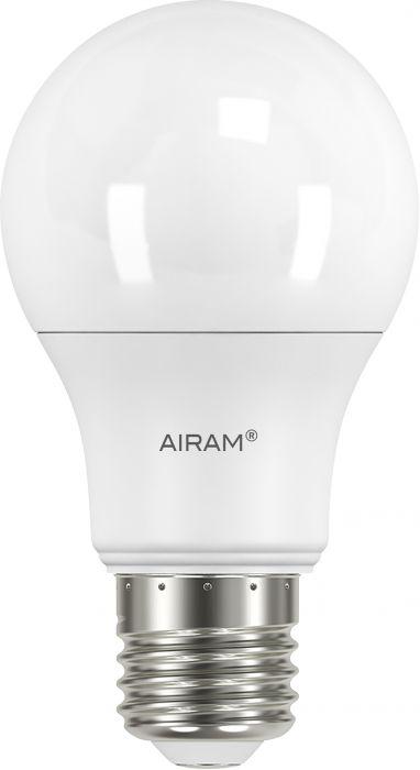 Vakiolamppu Airam opaali 6 W 470 lm