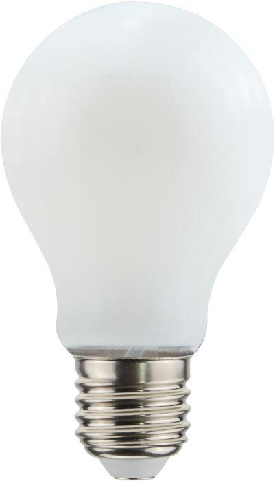 Vakiolamppu Airam opaali himmennettävä 8 W 806 lm