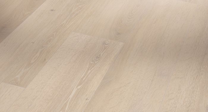 Vinyyli Parador Basic 30 Oak Skyline White