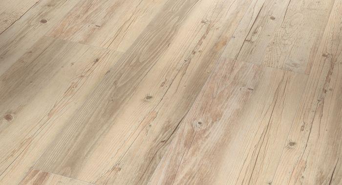 Vinyyli Parador Basic 30 Pine White Oiled