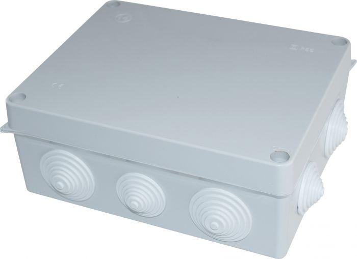Asennuskotelo Famatel IP55