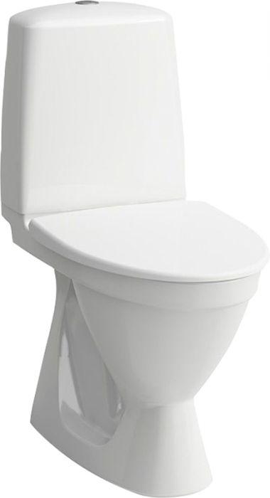 WC-istuin Camargue Norden 4320 P-lukko