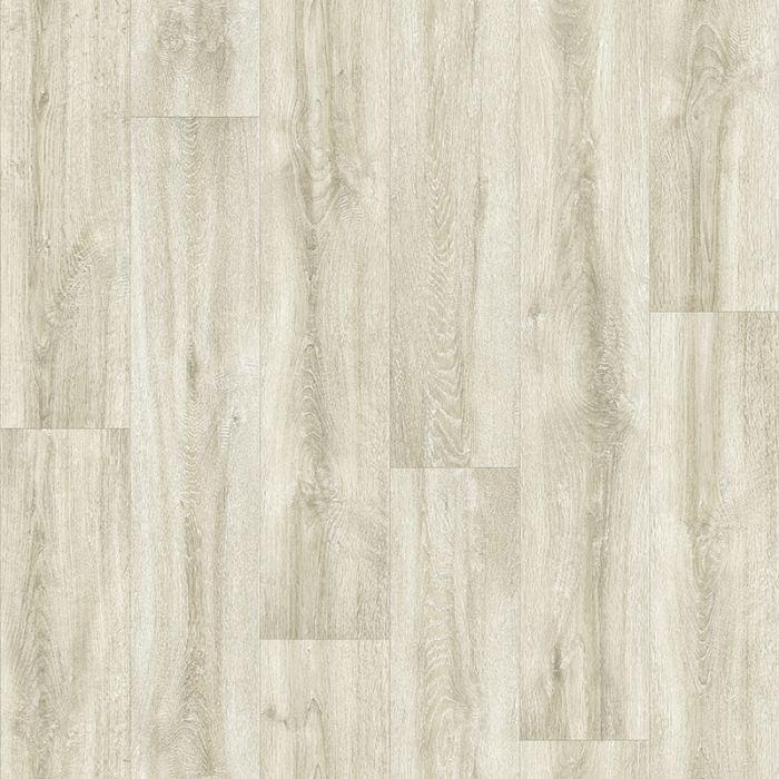 Vinyylimatto Exclusive 280 Apunara Oak White 2 m