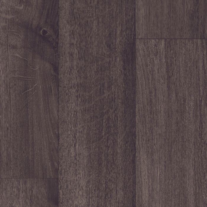 Vinyylimatto Tarkett Essentials 300+ Oak Dark 4 m