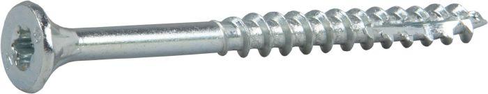 Puuruuvi Essve Essdrive Cut 4,0 x 25 mm UK FZB-200