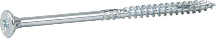 Puuruuvi Essve Essdrive Cut 5,0 x 90 mm UK FZB-100