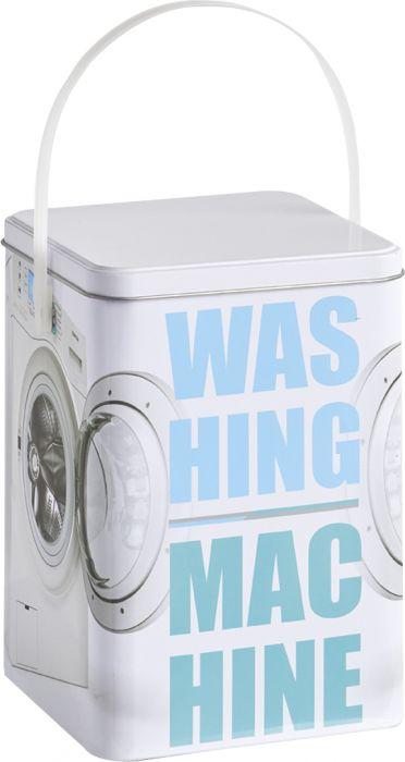 Säilytysastia Zeller Washing machine