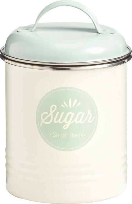 Säilytysastia Zeller Sugar