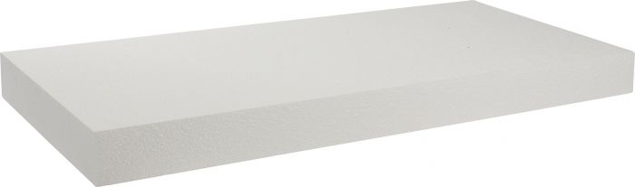 Eristyslevypaketti Bewi EPS Lattia 100 25 mm