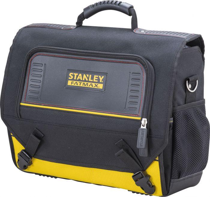 Läppäri- ja työkalulaukku Stanley Fatmax