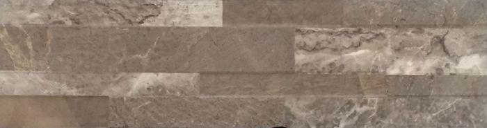 Verhoilukivi Murales 15 x 61 cm Pähkinänruskea