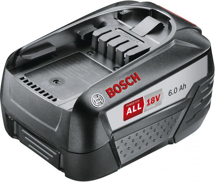 Akku Bosch PBA 18 V 6,0 Ah W-C