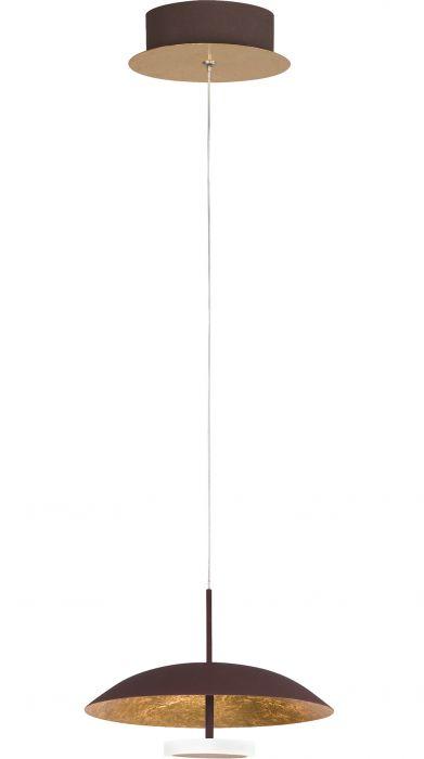 Riippuvalaisin Wofi Pierre 21,5 cm LED
