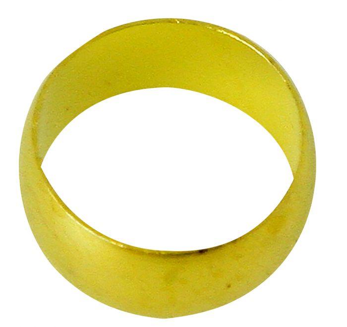 Puserruskartio Opal 15 mm 2 kpl