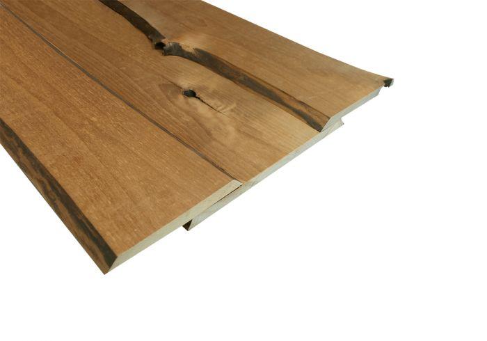 Lämpöhaapa Thermory 18 x 150-400 mm SH