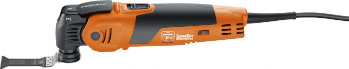 Monitoimikone Fein SuperCut FSC 500 QSL