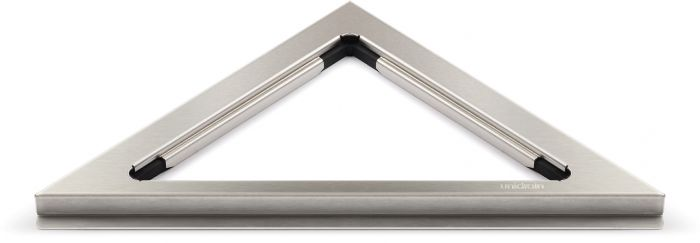 Kehys Unidrain ClassicLine 2501 kulma 200/12 mm