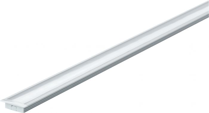 Lattiaprofiili diffuusorilla Paulmann Alumiini 9 x 2010 x 27 mm