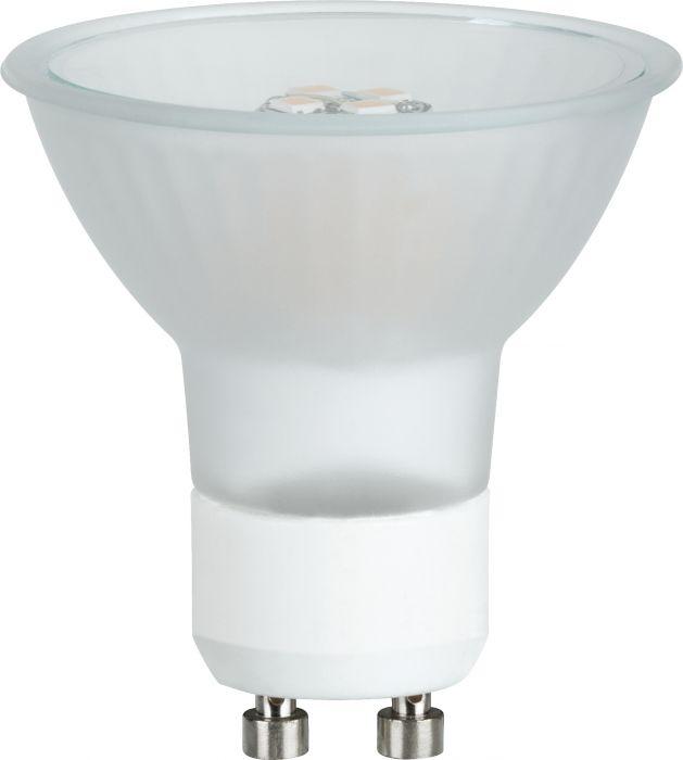 LED-lamppu Paulmann Maxiflood 3,5 W GU10 Himmennettävä