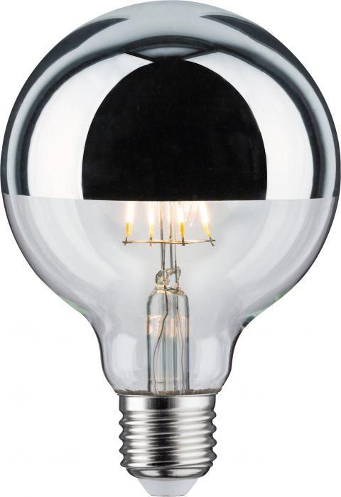 Koristelamppu Paulmann LED Peili Globe 95  6 W