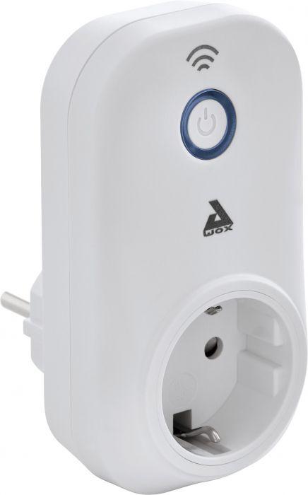 WiFi-silta Eglo Connect Plug Plus