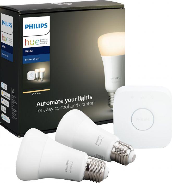 Aloituspakkaus Philips Hue White