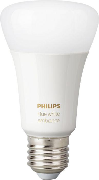 Älylamppu Philips Hue White Ambiance