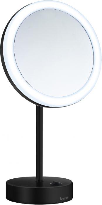 Kosmetiikkapeili Smedbo Outline LED FK484BP