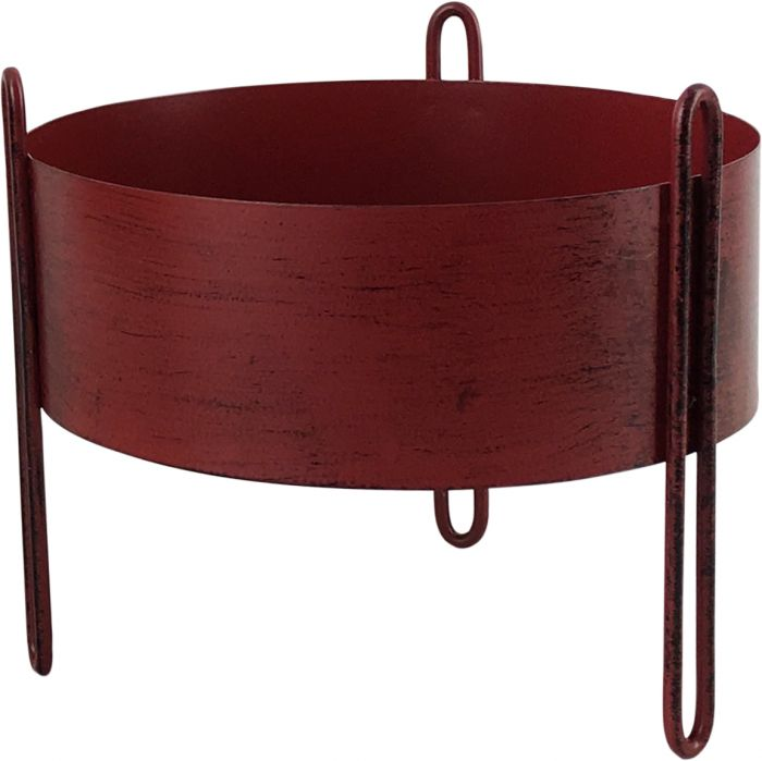 Ruukunalunen 16 x 15 cm punainen