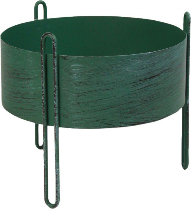 Ruukunalunen 16 x 15 cm vihreä