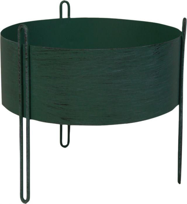 Ruukunalunen 21 x 20 cm vihreä