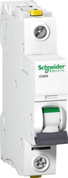 Johdonsuojakatkaisija Schneider Electric Acti9 1P 40A
