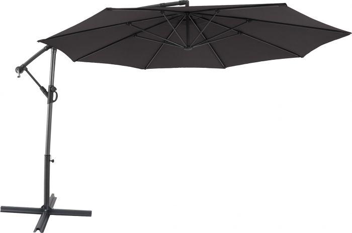 Aurinkovarjo SunFun Milano Ø 350 cm