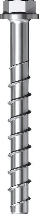 Betoniruuvi Fischer Ultracut FBS II 12 x 85 mm 25/10 US Kuusiokolo 20 kpl