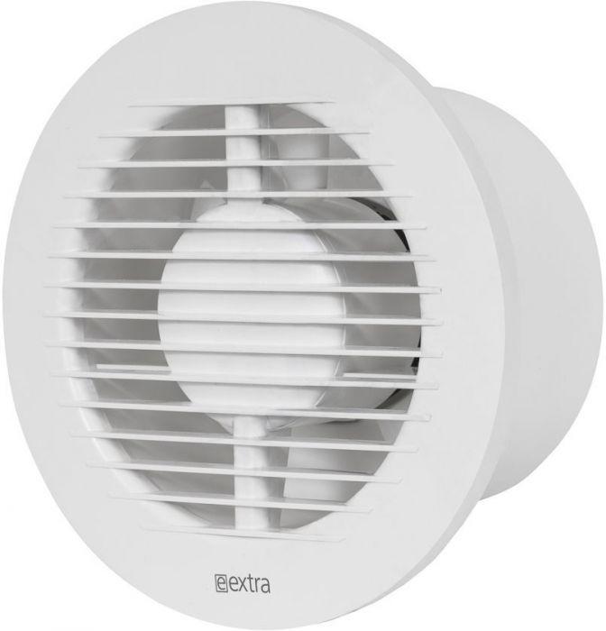 Sähkötuuletin Europlast E-Extra ⌀125 mm