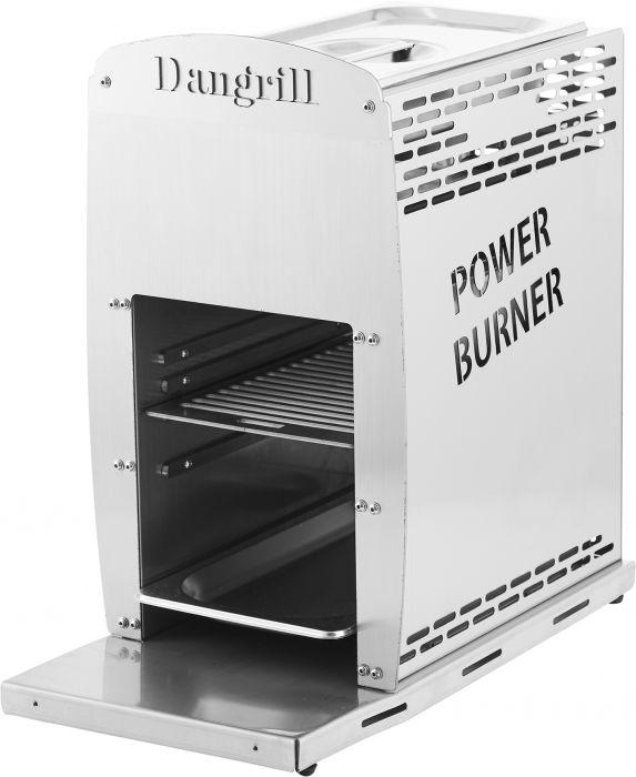 Kaasugrilli Power Burner