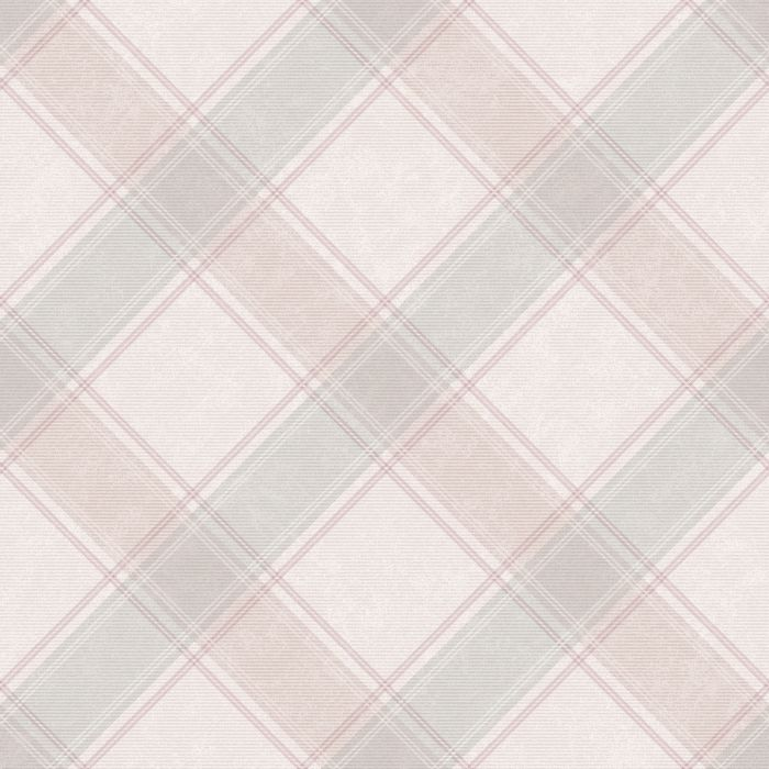 Kuitutapetti Kaleidoscope Ainsley Pink