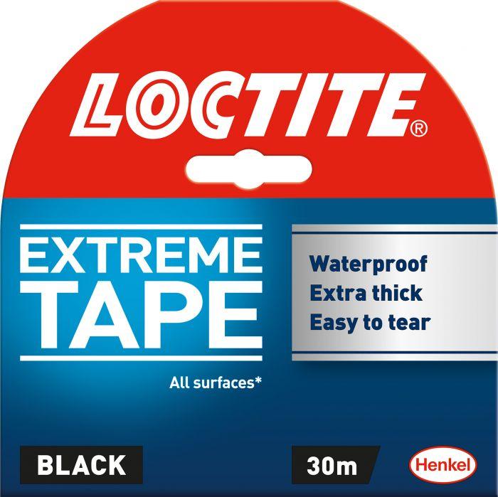 Korjaus-/ ilmastointiteippi Loctite Extreme Hopea
