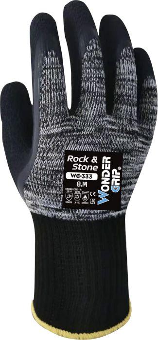 Työkäsine Wonder Grip 333 Rock & Stone