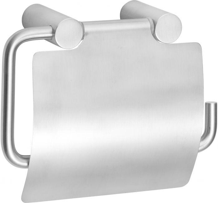 WC-Paperiteline Saniscan kromi