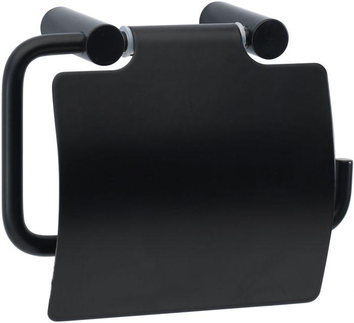 WC-Paperiteline Saniscan mattamusta