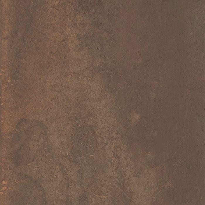 Lattialaatta Oxyd Punainen 60 x 60 cm