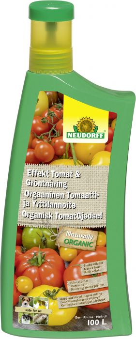 Tomaattilannoite Neudorff Bio Trissol 1 l