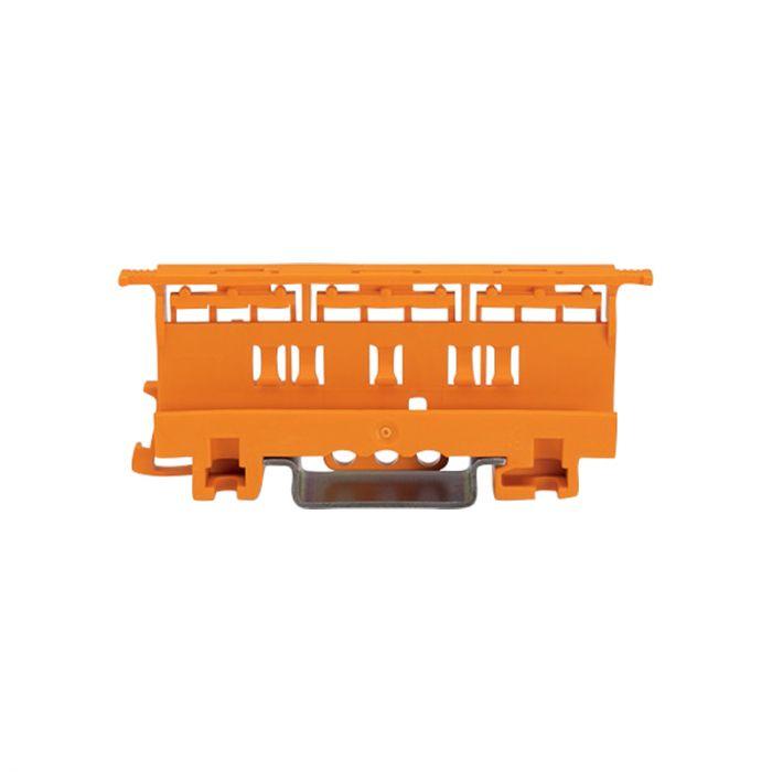 Kiskoliitintarvike 221-510 Wago DIN-Adapteri