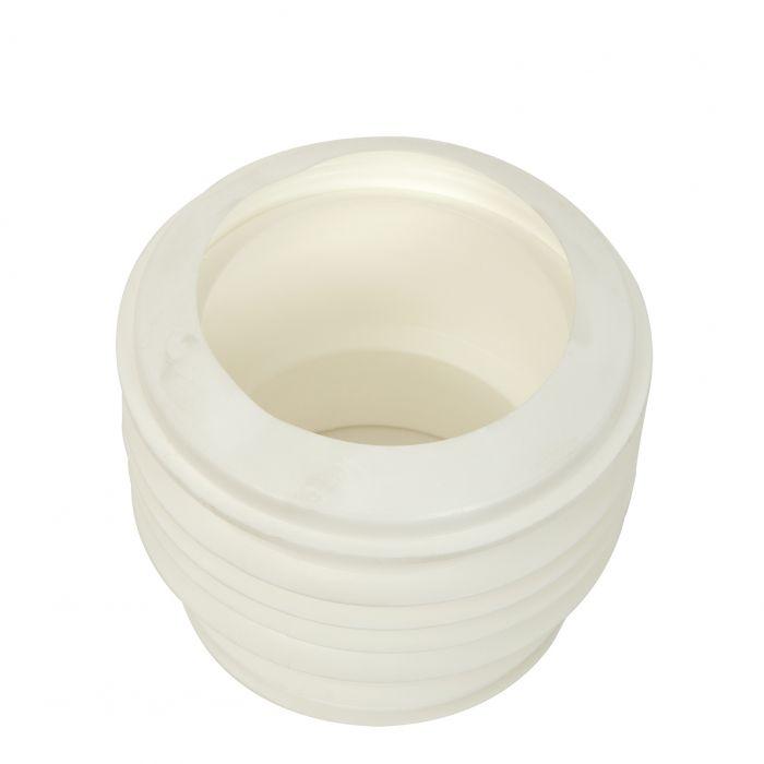 WC-mansetti IDO piiloviemäriin